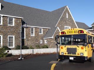 Islesboro Central School